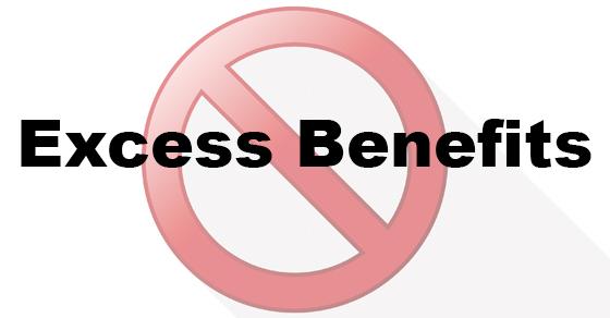 private benefit